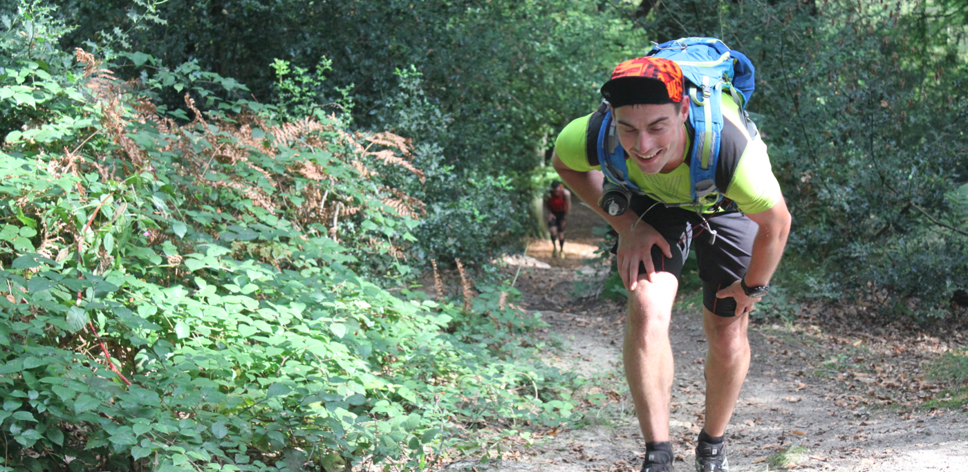 Neander-Rallye Ultramarathon